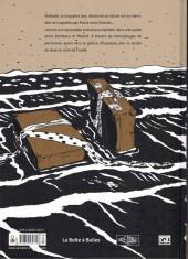 Verso de Dolorès (Loth) - Dolorès