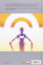 Verso de All-New Hawkeye (100% Marvel) -1- Wunderkammer