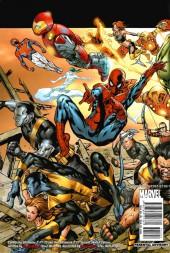 Verso de The ultimates 2 (Marvel Comics - 2005) -INT2007- Ultimates 2