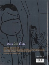 Verso de Inner City Blues -1- Arnold et Willie