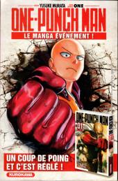 Verso de Marvel Universe (Panini - 2016) -1- Erreur Inhumaine