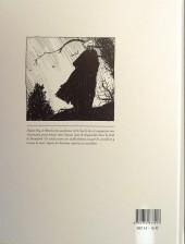 Verso de Dylan Dog (Mosquito) -2- La Sorcière de Brentford