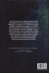 Verso de Templiers -INT- L'intégrale