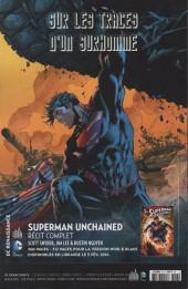 Verso de Superman Saga -26- Numéro 26