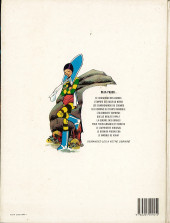 Verso de Le vagabond des Limbes -1b1985- Le vagabond des limbes