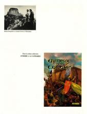 Verso de Aymeric -2- Aymeric à Montségur