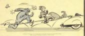 Verso de Spirou et Fantasio -2- (Divers) -MR4062- Coup de pompe !