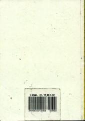 Verso de Battler Britton -Rec82- Album Relié N°82 (du n°467 au n°470)