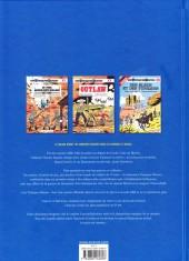 Verso de Les tuniques Bleues - L'Intégrale -2- L'Intégrale 2