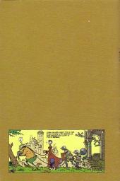 Verso de Merlin (Munuera) -TL- La vieillesse de Merlin