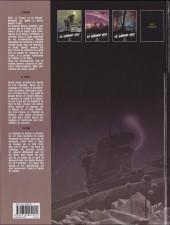 Verso de Le grand jeu -1a2009- Ultima Thulé
