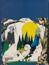Verso de Horror (Les Éditions de Poche) -6- La cible