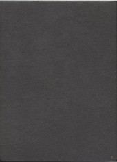 Verso de Lucky Luke (Intégrale luxe) -2B- Tomes 6 à 10