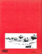 Verso de Idées noires - Tome 1a95