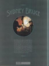 Verso de Sydney Bruce -1a16- L'indien bleu