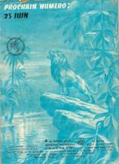 Verso de Kalar -43- La vallée de l'ivoire