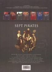 Verso de Sept -3a08- Sept pirates