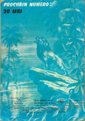 Verso de Kalar -161- Film sauvage