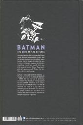 Verso de Batman - Dark Knight -INTb15- The Dark Knight Returns