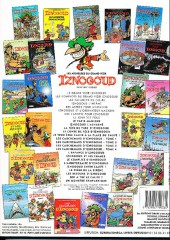 Verso de Iznogoud -15c01- L'enfance d'Iznogoud