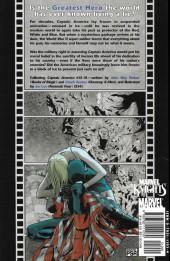 Verso de Captain America (2002) -INT3- Ice