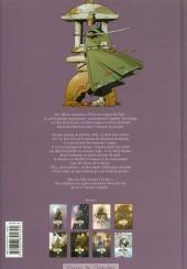 Verso de Okko -1a2012- Le cycle de l'eau I
