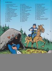 Verso de Les tuniques Bleues -17b2008- El padre