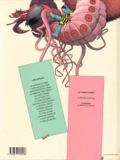 Verso de Le vagabond des Limbes -16- Le dépotoir des étoiles