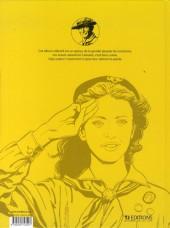 Verso de Paroles de Scouts -1- Volume 1