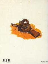 Verso de Kane (Celal) -1- La mort à mains nues