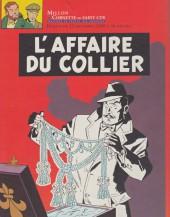 Verso de (Catalogues) Ventes aux enchères - Divers - Millon & Cornette de Saint Cyr - 13 décembre 2009 - Hôtel Régina