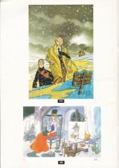 Verso de (Catalogues) Ventes aux enchères - Divers - Boisgirard - Bulles à Drouot - samedi 24 octobre 1998 - Paris Drouot-Richelieu