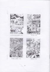 Verso de (Catalogues) Ventes aux enchères - Divers - Denesle & Fremaux-Lejeune - Bandes dessinées / Comics US - 22 juin 2007 - Paris salle Rossini
