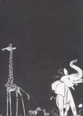 Verso de (Catalogues) Ventes aux enchères - Millon - Millon - Bande dessinée - Dimanche 3 juin 2012 - Paris salle VV