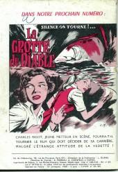 Verso de Frimousse -44- Résistance SOS