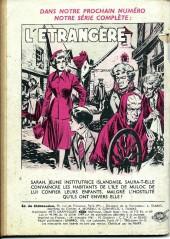 Verso de Frimousse et Frimousse-Capucine -79- Le secret des ruines