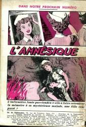 Verso de Frimousse et Frimousse-Capucine -152- Nora la fille du shériff