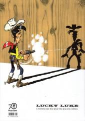 Verso de Lucky Luke -5e16- Lucky Luke contre Pat Poker