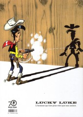 Verso de Lucky Luke -30f16- Calamity Jane