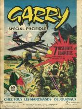 Verso de Garry -112- Le dragon noir