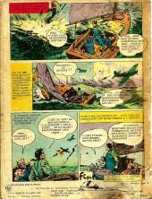 Verso de Garry (sergent) (Imperia) (1re série grand format - 1 à 189) -115- L'express de Tokio