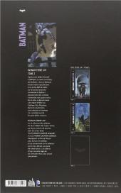 Verso de Batman : Terre-Un -2- Tome 2