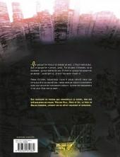 Verso de Corps et âme (Matz/Jef) - Corps et âme
