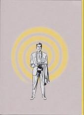 Verso de Jacques Flash (Taupinambour) -INT04- Intégrale tome 4