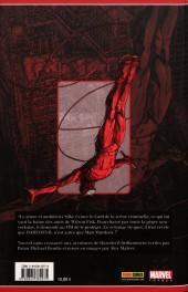 Verso de Daredevil (100% Marvel - 1999) -5- Le scoop