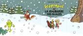 Verso de Mini-récits et stripbooks Spirou -MR4063- Scopitone et la rhubarbe des glaces