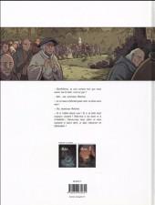 Verso de La malbête -2- Tome 2