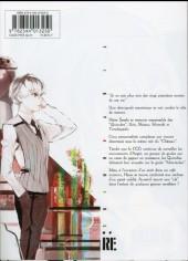 Verso de Tokyo Ghoul:RE -2- Tome 2