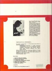 Verso de Cubitus -5a83- Cubitus pour les intimes