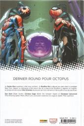 Verso de Superior Spider-Man (The) -6- La Nation Bouffon